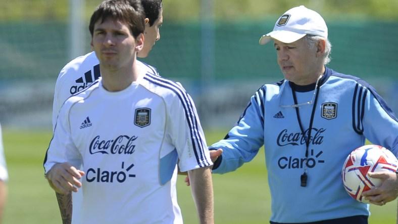 Sabella_Messi