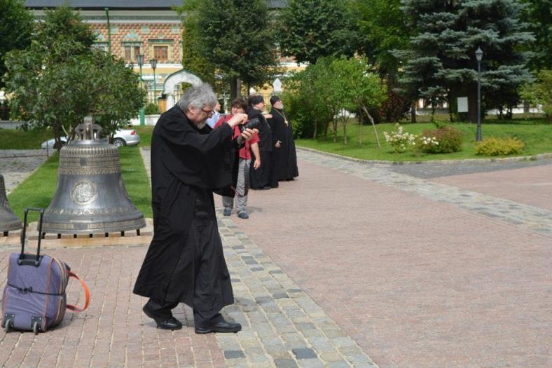 17 turismo religioso en Sergiev Posad