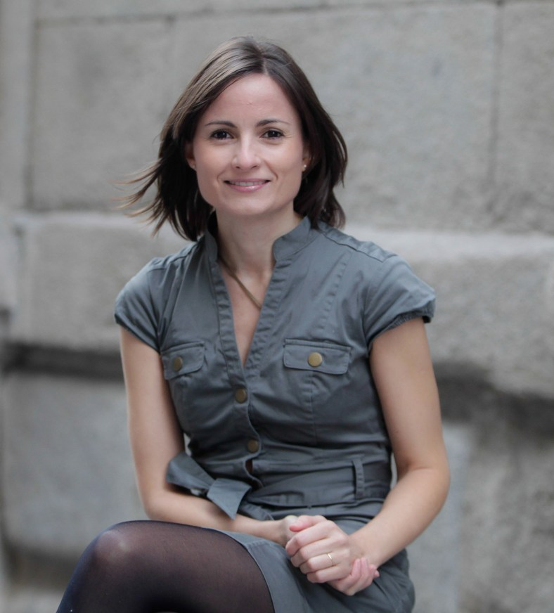 Marilín Gonazlo, Jefa de Producto de eldiario.es