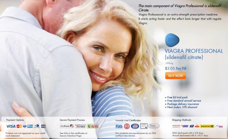 viagra-prof