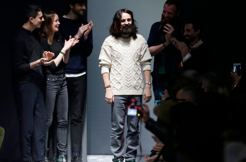 Italy Fashion Gucci