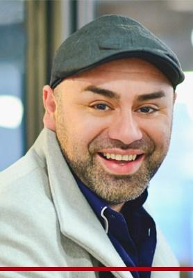 Erik Pio Leiva