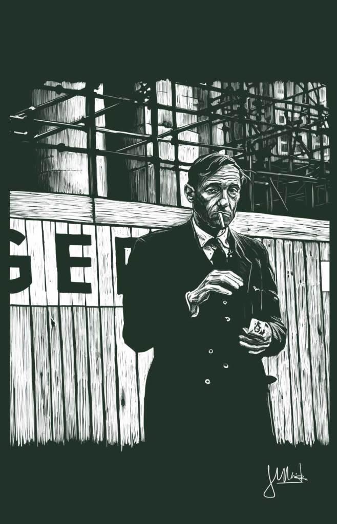 William-Burroughs---Jorge-Maita