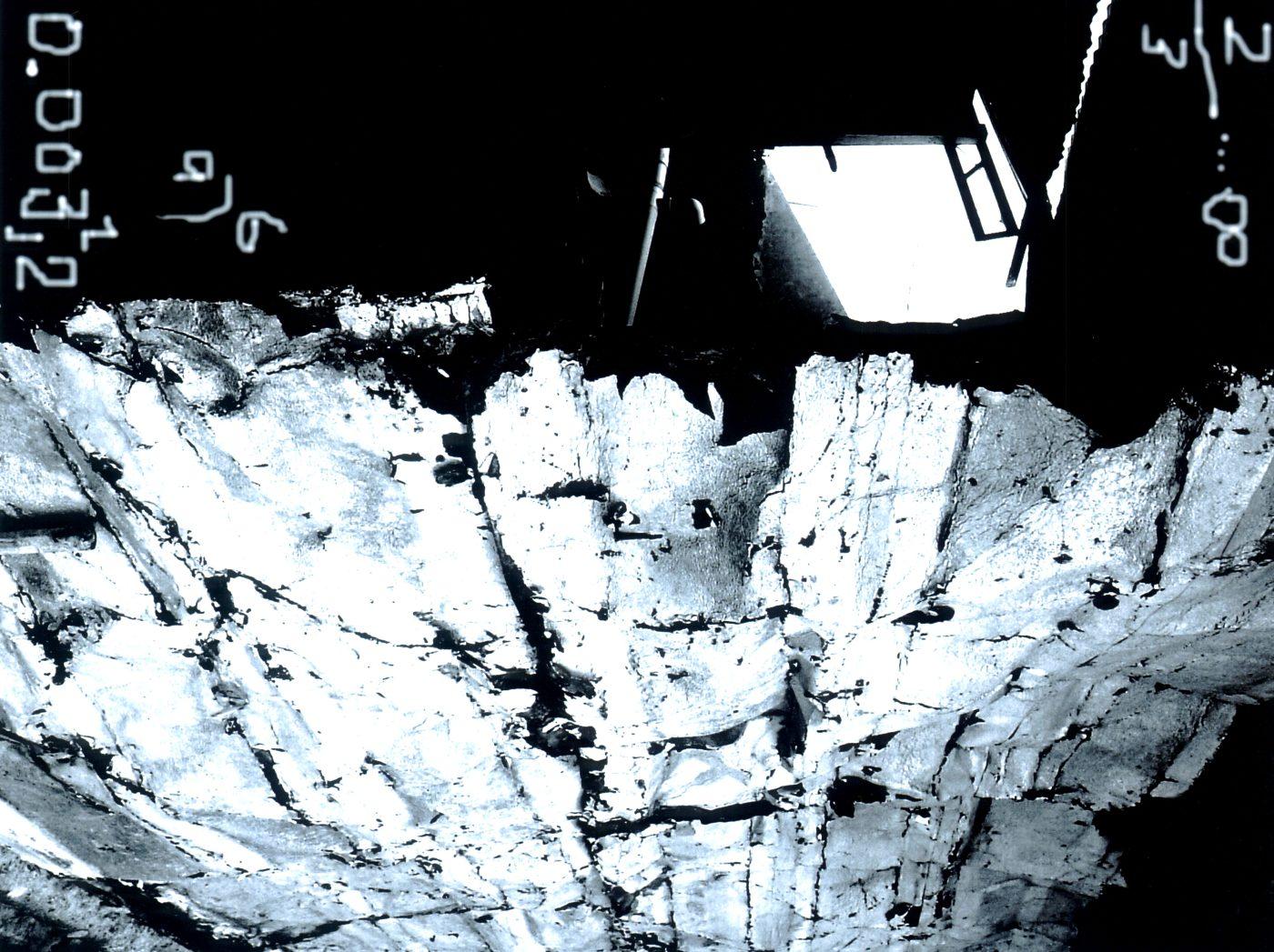 De la serie Fragmentos Urbanos (2007)