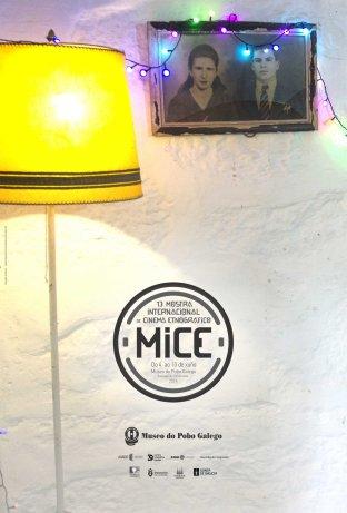 Cartaz 13ª Mice.