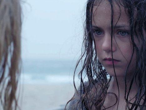 'A Nena Azul', da sección Planeta GZ.