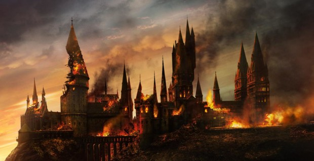 Hogwarts_Post-Battle