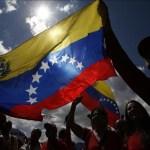 Carola Chávez: Tenemos Patria