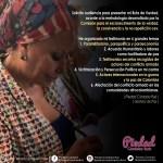 Piedad Córdoba Solicita Audiencia ante la Comisión para el Esclarecimiento de la Verdad