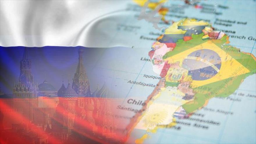 TRANSFORMACIONES ECONÓMICAS EN AMÉRICA LATINA Y RUSIA