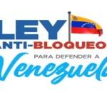 En qué consiste la Ley antibloqueo de Venezuela.