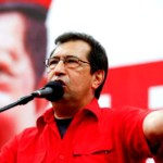 Adán Chávez denuncia que: «el bloqueo financiero y comercial impuesto a Venezuela irrespeta principios consagrados en Carta de la ONU»