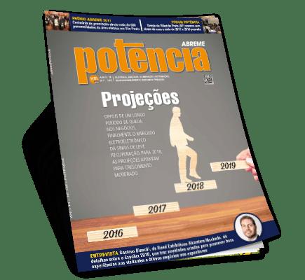 revista potencia ed.145