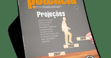Revista Potência ed. 145 em PDF