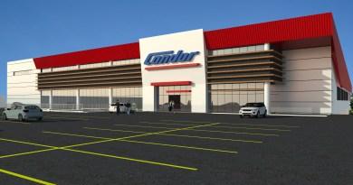 Condor inaugura loja de R$ 40 milhões em Curitiba