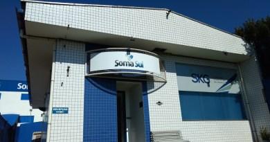 Soma Sul