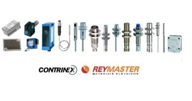 contrinex reymaster