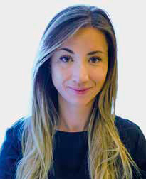 Magali Maculan Fernandes - Advogada especialista em Direito Tributário do Lima Junior, Domene e Advogados Associados