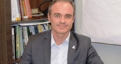Frederico Araújo é o novo presidente da Abesco