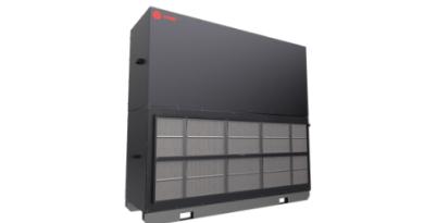 Climatização modular para espaços comerciais e industriais