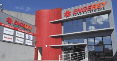 Empresa curitibana anuncia planos