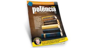Revista Potência ed. 117 em PDF