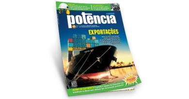 Revista Potência ed. 118 em PDF