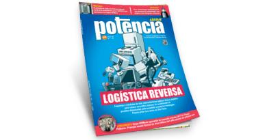 Revista Potência ed. 130 em PDF