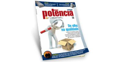 Revista Potência ed. 133 em PDF