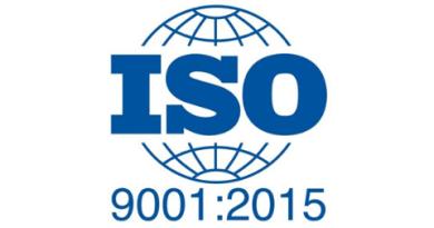Steck: eficiência e qualidade atestadas pela ISO 9001