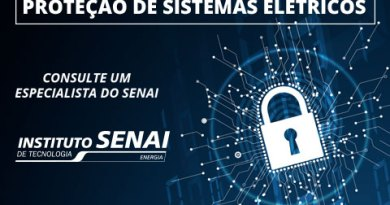 Instituto SENAI de Tecnologia em Energia presta serviços técnicos