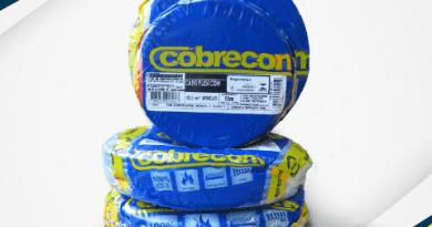 IFC/COBRECOM apresenta novidade