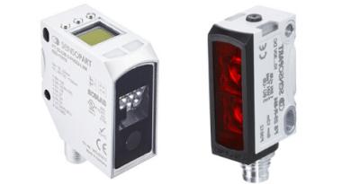 Novos sensores fotoelétricos