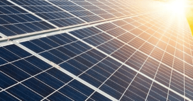 Energia solar fotovoltaica ultrapassa 6 GW no Brasil