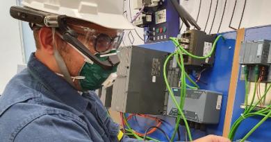 Siemens inova com soluções de realidade virtual