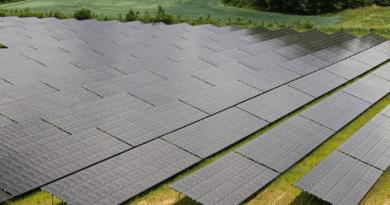 Investimento em geração solar