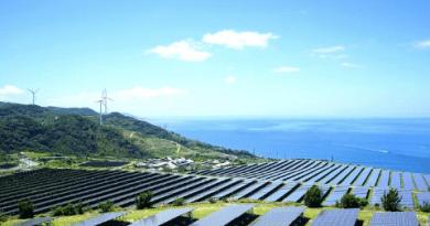 Brasil no TOP 20 no ranking da fonte solar
