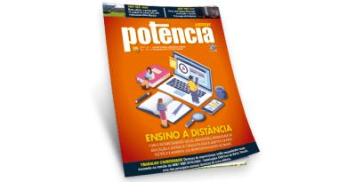 Revista Potência ed. 174 em PDF