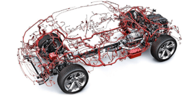 Conheça mais sobre os cabos elétricos automotivos