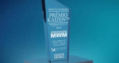 MWM comemora conquista