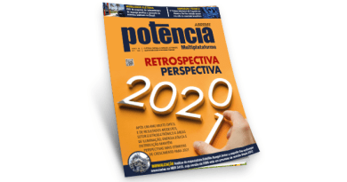 Revista Potência ed. 180 em PDF