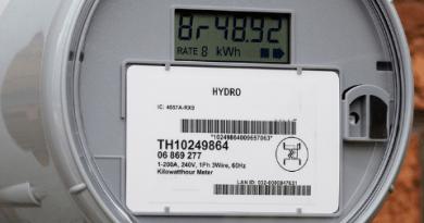 Medição inteligente de energia