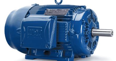 Motores elétricos e eficiência energética