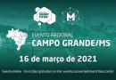 Evento de smart cities no MS