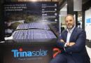 Trina Solar expande comercialização de painéis