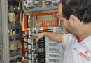 Banco de capacitores, essencial na indústria