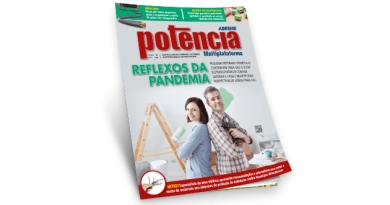 Revista Potência ed. 184 em PDF