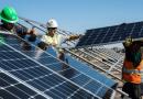 Energia solar ultrapassa 9 GW no Brasil
