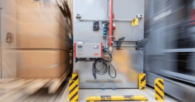 Carregadores de bateria de íon-lítio