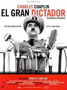 Lengua Castellana - Hist. del cine 04 - GN - El Gran Dictador